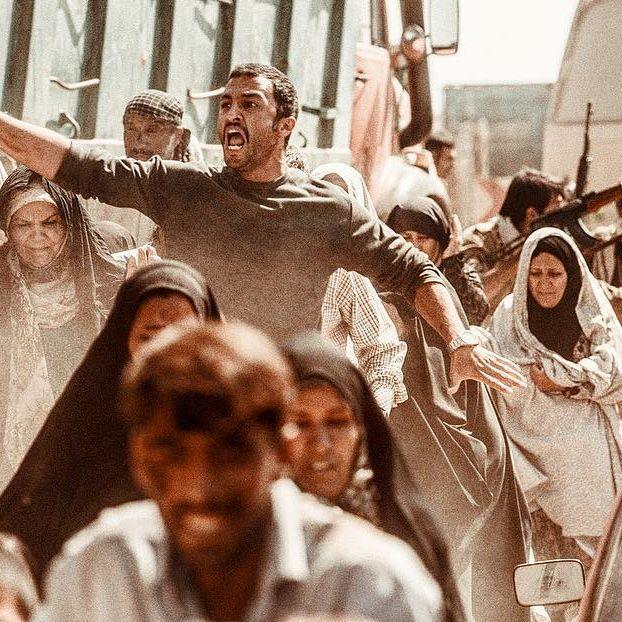 بیوگرافی امیر جدیدی و همسرش + بهترین فیلم های ستاره نو ظهور سینما