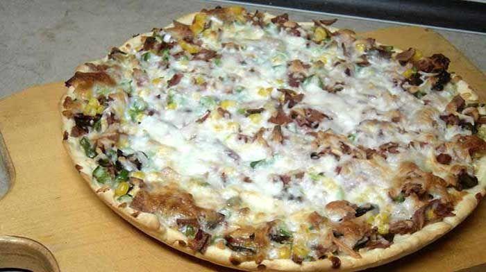 طرز تهیه انواع پیتزا با خمیر آماده + دستور تهیه بهترین کالباس خانگی