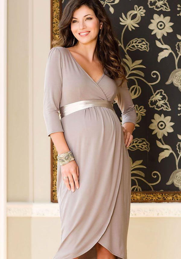 مدل لباس بارداری مجلسی و شیک 2020 + راهنمای خرید و انتخاب