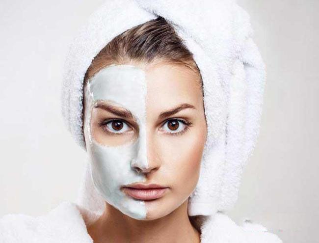 روش های چاق شدن سریع صورت | فرمول های طبیعی و موثر رفع لاغری صورت