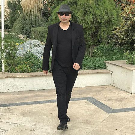 تیپ جدید بازیگران ایرانی | از سانیا سالاری تا سامان صفاری