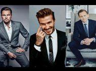 مدل کت و شلوار مردانه از ستاره های خوش تیپ دنیا + نکات اتو زدن کت و شلوار