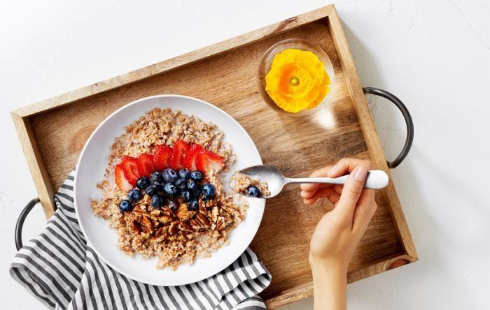 بهترین خوراکی ها و نوشیدنی ها برای صبحانه | صبحانه چی بخوریم؟