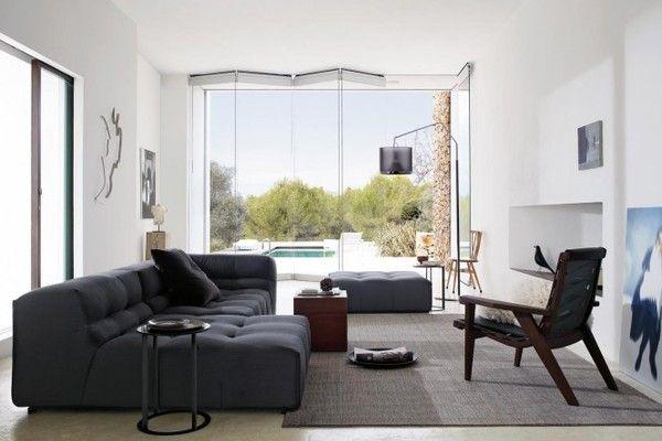 راهنمای خرید مبل برای منزل + مدل های جدید مبلمان راحتی برای خانه