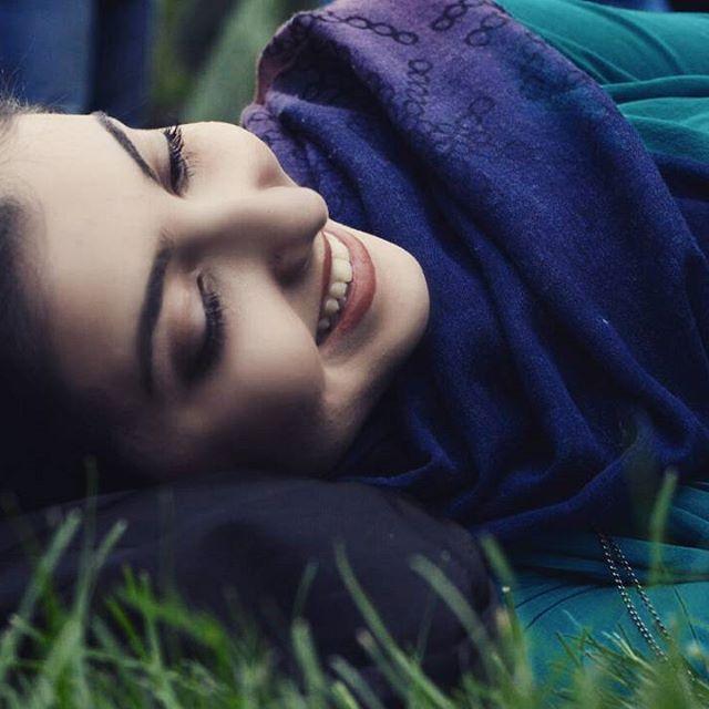 بیوگرافی زیبا کرمعلی و همسرش + عکس های زیبا کرمعلی + مصاحبه و اینستاگرام