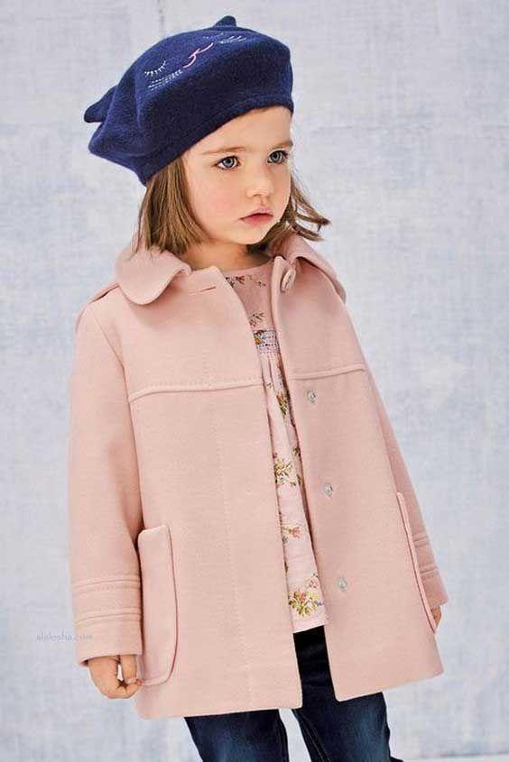 مدل لباس زمستانی بچه گانه زیباترین طرح و رنگ های متنوع + راهنمای خرید و انتخاب