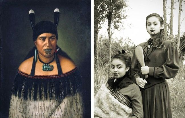 عجیب ترین مدهای دنیا که زمانی مرسوم بوده اند + عکس و کارهای عجیب