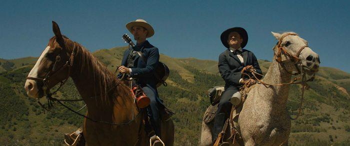 معرفی بهترین فیلم های وسترن قرن 21 | بهترین فیلم های غرب وحشی