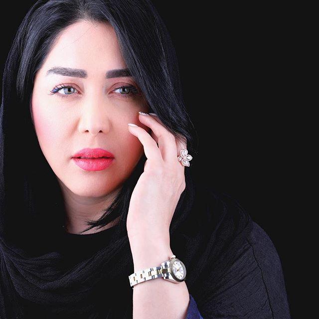 بیوگرافی سارا منجزی پور و همسرش + عکس های سارا منجزی + مصاحبه و اینستاگرام