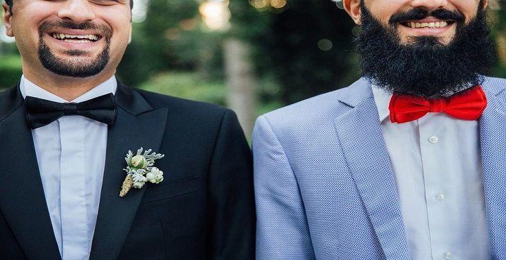 ست لباس آقایان برای مهمانی های رسمی و 5 روش ست کردن