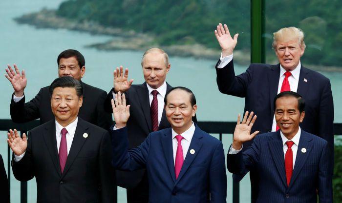 کاخ رهبران دنیا چه شکلی است؟ | از آمریکا تا ترکیه و روسیه