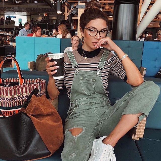 بیوگرافی نگین میرصالحی بلاگر و مدل معروف ایرانی و نامزدش +عکس