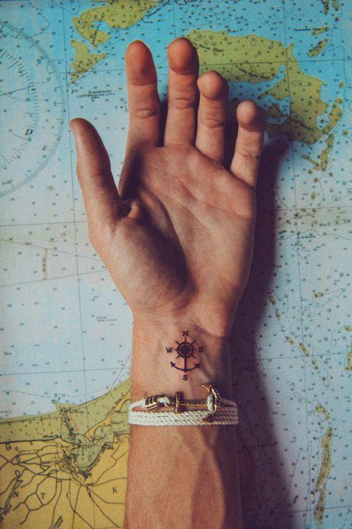 مدل تاتو | بهترین طرح های تاتو مردانه + معنی نمادهای تاتو (خالکوبی)