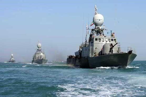 متن و عکس تبریک روز نیروی دریایی ارتش جمهوری اسلامی ایران