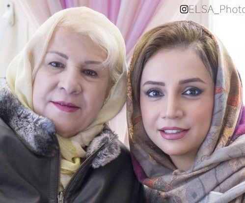 اینستاگرام بازیگران و ستاره های ایرانی و خارجی در سال 97