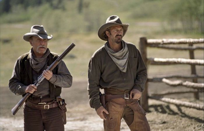 معرفی بهترین فیلم های وسترن قرن 21   بهترین فیلم های غرب وحشی