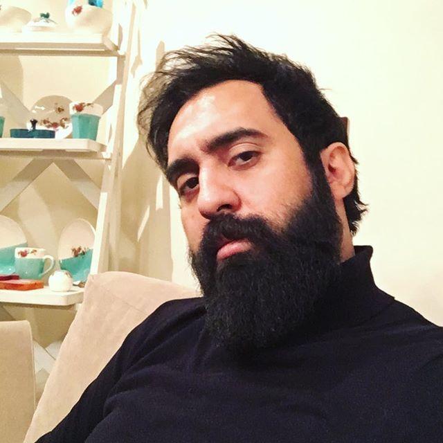 بیوگرافی مهدی یراحی و همسرش + عکس و لیست آلبوم ها و تک آهنگ ها