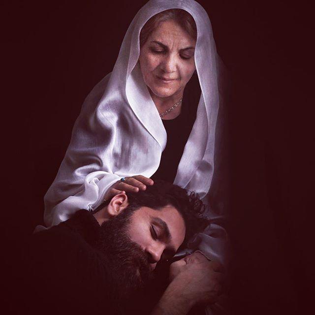 بیوگرافی علی زند وکیلی و همسرش + مصاحبه و عکس های علی زند وکیلی