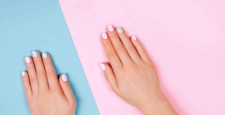 تقویت ناخن و افزایش زیبایی آن با این 11 روش عالی