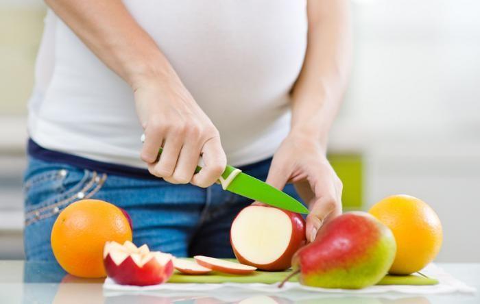 بایدها و نبایدهای دوران بارداری + تغذیه و رژیم دوران بارداری