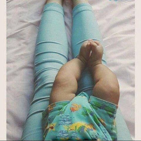 متن لالایی عاشقانه مادر به همراه عکس + فواید لالایی برای کودکان