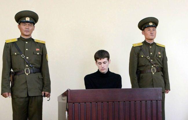 تجاوز به زنان در کره شمالی توسط مقامات و نظامیان این کشور +عکس