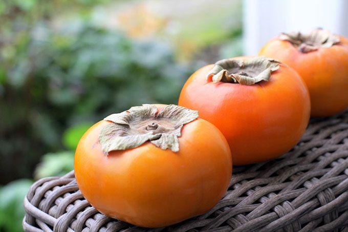 بهترین خواص خرمالو میوه خوشمزه پاییزی + نحوه خشک کردن خرمالو
