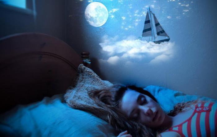 علت فراموشی خواب | چگونه خواب های مان را به یاد بیاوریم؟