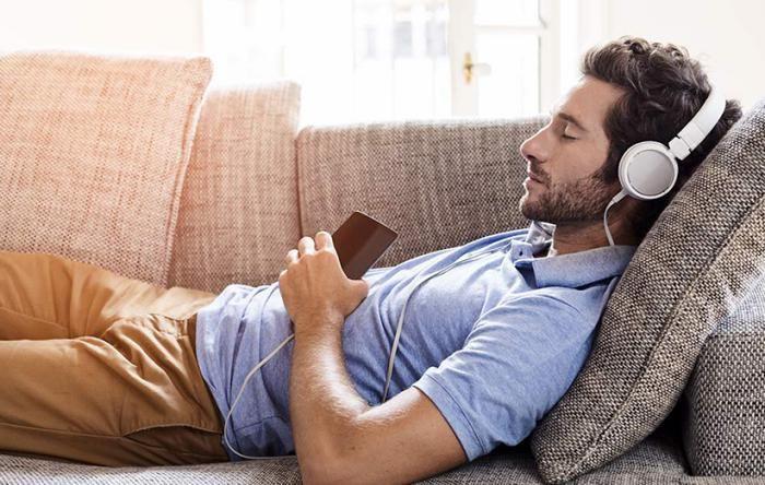 روش هایی موثر برای داشتن زندگی آرام | شکست دادن استرس