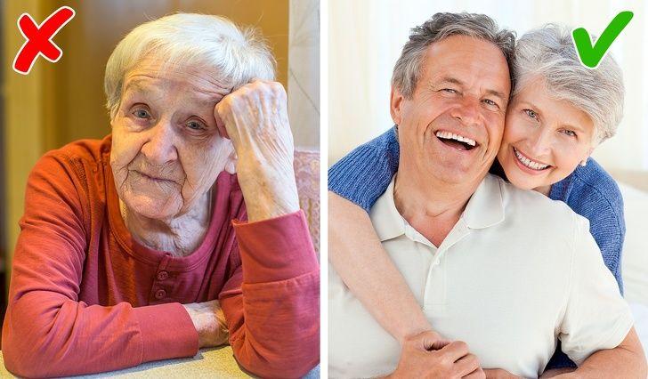 با این ترفندها جوان بمانید و روند پیر شدن را به تاخیر بیاندازید