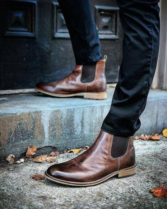 بهترین مدل های بوت مردانه برای آقایان خوش تیپ + راهنمای خرید و نگهداری