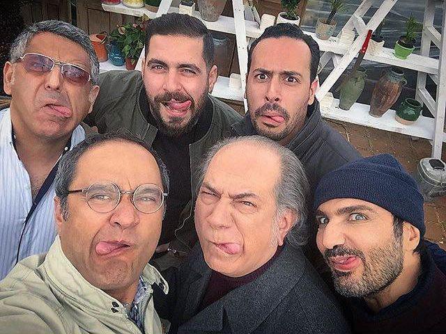 بیوگرافی تمام بازیگران سریال بی قرار + عکس بازیگران سریال بی قرار + خلاصه داستان و حواشی