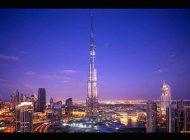 معرفی بهترین ساختمان های دنیا   بلندترین ها و مشهورترین ساختمان های جهان