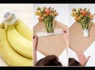 روش های خلاقانه برای استفاده از پلاستیک فریزر | ایده های کاربردی