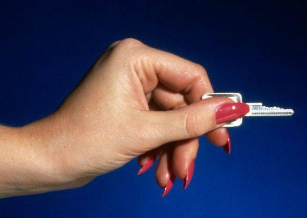ناخن ها درباره سلامتی چه می گویند؟   رابطه ظاهر ناخن ها و سلامتی