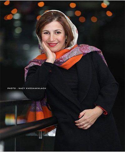 تصاویر بازیگران و تیپ و استایل ستاره های ایرانی و خارجی