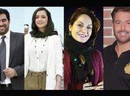 دستمزد بازیگران و سلبریتی های ایرانی + آخرین حاشیه های این هفته