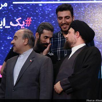 سید احمد خمینی ازدواج کرد + بیوگرافی همسر سید احمد خمینی