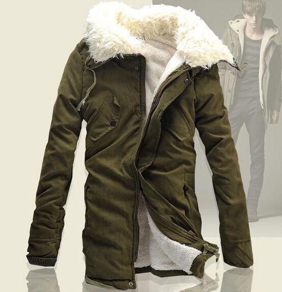 مدل لباس زمستانی مردانه شیک | اسپرت و رسمی + راهنمای ست کردن