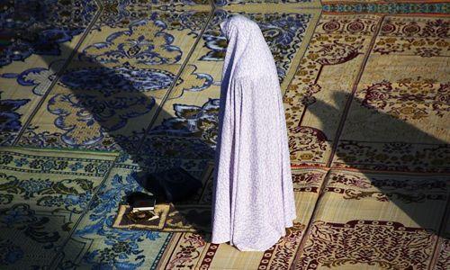 فواید نماز خواندن برای جسم و سلامتی + فواید نماز برای خوشبختی