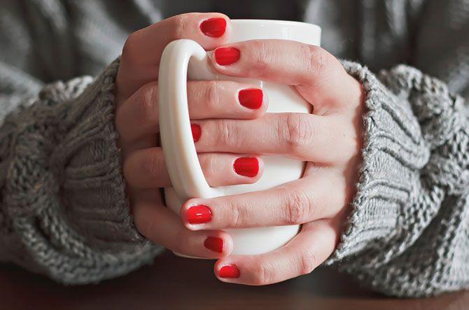 ناخن ها درباره سلامتی چه می گویند؟ | رابطه ظاهر ناخن ها و سلامتی