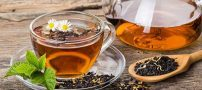 بهترین خواص چای سیاه برای سلامتی و زیبایی + عوارض جانبی چای