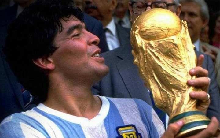 معرفی بهترین فوتبالیست های تاریخ + پردرآمدترین ورزشکاران جهان