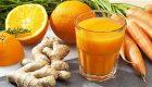بهترین غذاها برای سرماخوردگی + بهترین آبمیوه ها برای سرماخوردگی