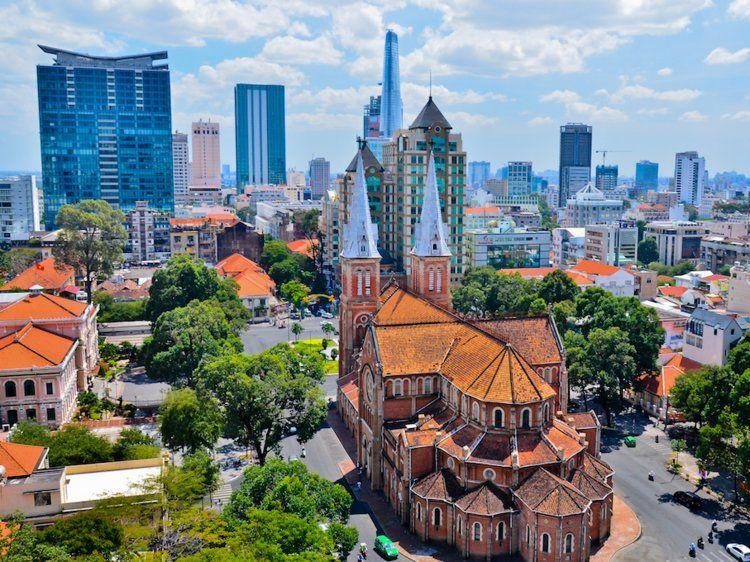 پربازدیدترین شهرهای همیشگی جهان | قاره آسیا بدون رقیب