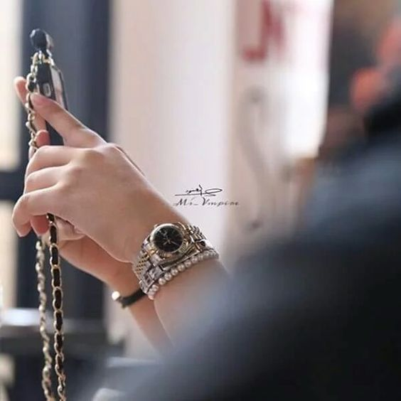 زیباترین مدل های ساعت مچی زنانه و دخترانه 2019 + راهنمای خرید