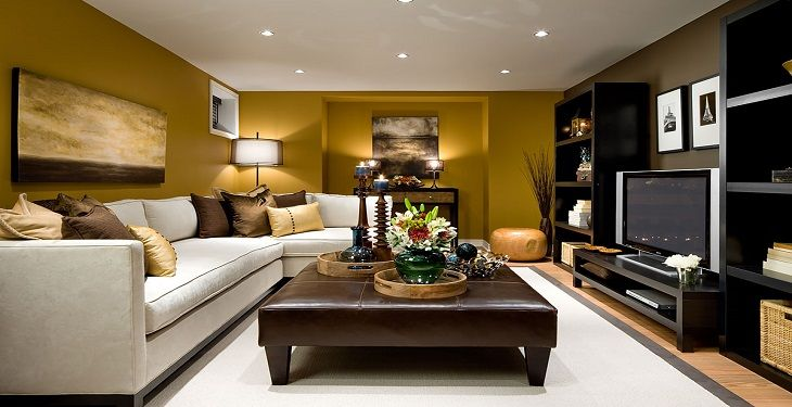 ترفندهای مختلف برای چیدمان خانه بر اساس فرم و ابعاد منزل