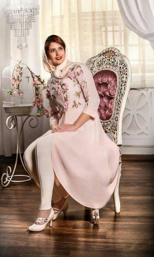 مدل مانتو عید نوروز 1399 مجلسی و اسپرت | مدل مانتو رسمی سال 99