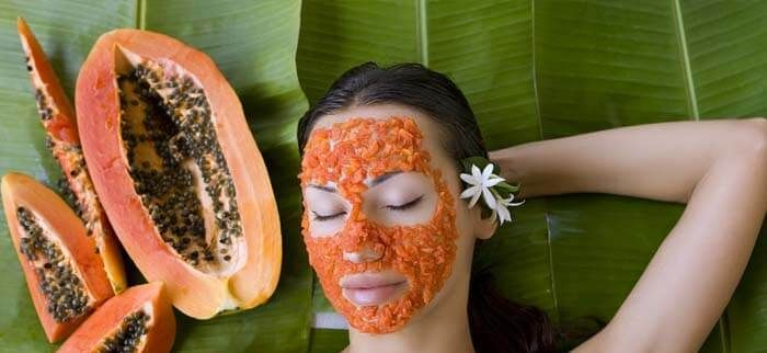 روش های طبیعی برای زیبایی پوست | بهبود و زیباسازی پوست (پاک سازی پوست صورت)