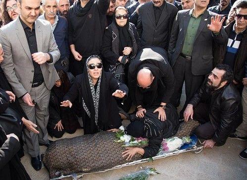 بازیگران ایرانی و خارجی که در جوانی عزیزان شان را از دست دادند